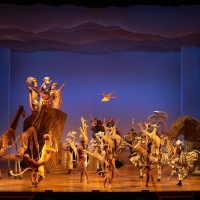 Tennessee Performing Arts Center Brings Broadway 'Roaring Back' to Nashville Photo