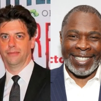 Christian Borle and Michael Potts Join Season Two of PRODIGAL SON Photo