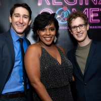 Photos: Inside Opening Night of A COMMERCIAL JINGLE FOR REGINA COMET Photo