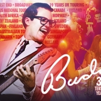 THE BUDDY HOLLY STORY Comes to the McKnight Center Next Week Photo