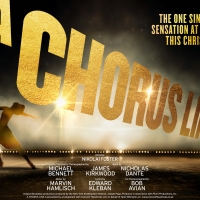 Curve Leicester Will Present A CHORUS LINE This Christmas Photo