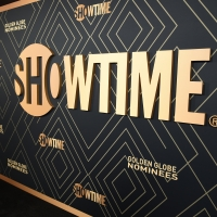 Photo Flash: SHOWTIME Celebrates its Golden Globe Nominees in West Hollywood Photo
