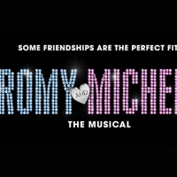 ROMY AND MICHELE: The Musical Will Hold Developmental Workshop This Month Photo