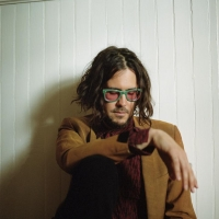 Elvis Perkins To Release New Album 'Creation Myths' Photo