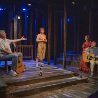 Photo Flash: Raven Theatre Presents The Chicago Premiere of SUNDOWN, YELLOW MOON Photo