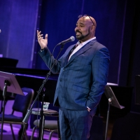 Photo Flash: James Monroe Iglehart, Taylor Iman Jones & More Sing The Music Of Ben Ca Photo