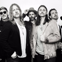 The Allman Betts Band with Special Guest The River Kittens Will Perform at Alabama Theatre Photo