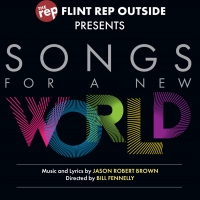 Bonnie Milligan, Emily Padgett and Josh Young Will Star in SONGS FOR A NEW WORLD at F Photo