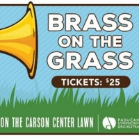 Paducah Symphony Orchestra Presents 'Brass on the Grass' Photo