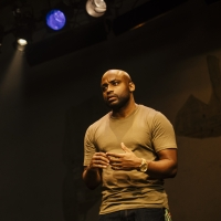 PlayhouseLivePresents STILL. Written and Performed By Javon Johnson Photo
