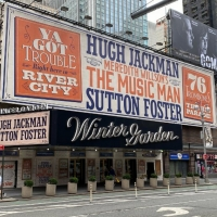 74th Annual Tony Awards to Be Held Live at the Winter Garden Theatre Photo