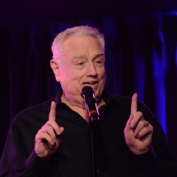 Photo Coverage: Ed Dixon Tells Show Stories at The Green Room 42 Photo
