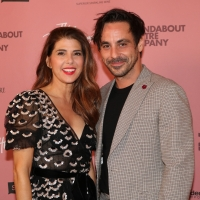 Photo Coverage: THE ROSE TATTOO Company Celebrates Opening Night! Photos