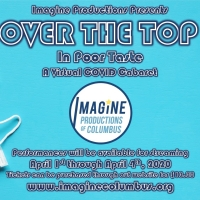 Photo Coverage: First look at Imagine Productions' OVER THE TOP CABARET: IN POOR Photos