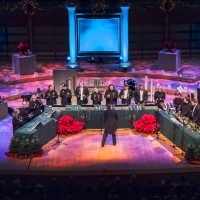 The Raleigh Ringers to Perform in Holiday Concerts at the Duke Energy Center this December Photo