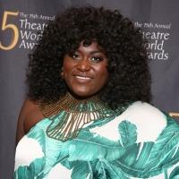 Black Women on Broadway Presents Black Women in Theatre Appreciation Day With Daniell Photo