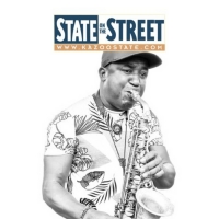 Kalamazoo State Theatre Will Present Live Performances All Summer With STATE ON THE S Photo