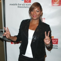 Queen Latifah to Host CHANGE TOGETHER: FROM THE MARCH ON WASHINGTON TO TODAY Photo