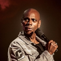 Dave Chappelle to Perform Live In-Person Shows at Foxwoods Photo