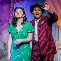Photo Flash: First Look at DICK WHITTINGTON AND HIS CAT