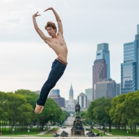 Pennsylvania Ballet and Mural Arts Philadelphia Announce SPREAD YOUR WINGS Spring Exhibiti Photo