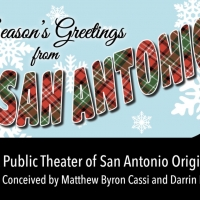 The Public Theater of San Antonio Replaces PLAID TIDINGS Due to 'Problematic Con Photo