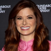 RECAP: Debra Messing Talked About Her Podcast and Victoria Clark Shared Why She's Running for Equity Council on STARS IN THE HOUSE