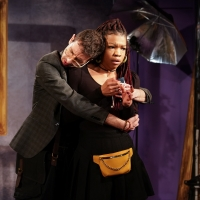 Photo Flash: CHICKEN AND BISCUITS at Queens Theatre