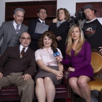 Photo Flash: THE OUTSIDER At North Coast Repertory Theatre - Now Extended By Popular  Photo