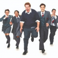 Review Roundup: Mischief Theatre Presents GROAN UPS Photo