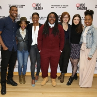 Photo Coverage: Meet the Cast of ALL THE NATALIE PORTMANS Photo