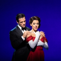 Photo Flash: First Look at Danny Mac and Aimie Atkinson in PRETTY WOMAN in the West End Photos
