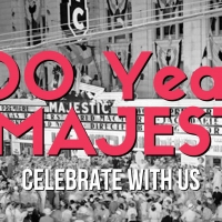 Majestic Theatre Seeks Submissions For Centennial Poster Design Photo