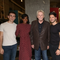Photo Coverage: Meet the Cast of ONLY HUMAN, Led By Gary Busey as God Photo