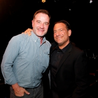 Photo Flash: Eugene Pack, Laraine Newman, George Wendt, and More at THE PACK @ The Pico