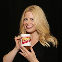 Don't Miss Kristin Chenoweth and Megan Hilty This Week! Special Offer