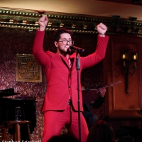 MICHAEL KUSHNER SINGS HIS HITS FOR PRIDE, Featuring Alice Ripley, to be Presented Ton Photo