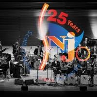 Scottish National Jazz Orchestra Presents Livestreamed Concert 'SNJO 25 Jazz: Past, Presen Photo