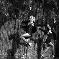 Photos: First Look Ana Villafañe, Bianca Marroquín & More in CHICAGO on Broadway Photo
