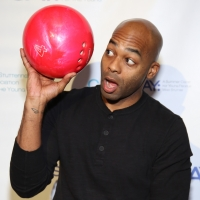 Photo Coverage: Broadway Stars Come Out For the 8th Annual Paul Rudd All-Star Bowling Benefit for SAY Photos