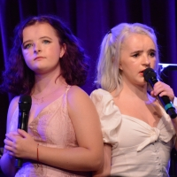 Photo Coverage: Sekhmet Sisterhood Presents NIGHT OF BROADWAY Photo