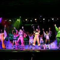 Photo Flash: MAMMA MIA! Opens At Broadway Palm!