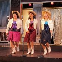 Photos: Cortland Repertory Theatre Presents THE HONKY TONK ANGELS Photo