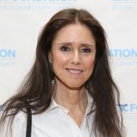 Julie Taymor Gloria Steinem Bio-pic THE GLORIAS Heads to Amazon Prime Next Month Photo