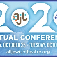 Alliance for Jewish Theatre's 2020 Virtual Conference Announces Plan of Events Photo