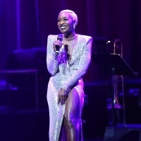 Cynthia Erivo, Rita Moreno, Phylicia Rashad and More Featured in The Paley Center for Medi Photo
