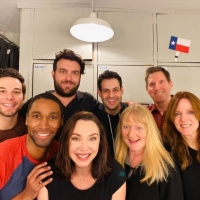 Photo Flash: See Photos of Skylar Astin and More at The Groundlings Theatre in Los An Photo