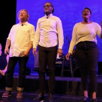 Photo Flash: Abbey Theater And SoArts Pro Present SONGS FOR A NEW WORLD Photo