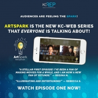 Episode One of KCRep's ARTSPARK Available to Stream Now Photo