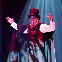 Photo Flash: First Look At JEKYLL & HYDE At Prima Theatre Photos